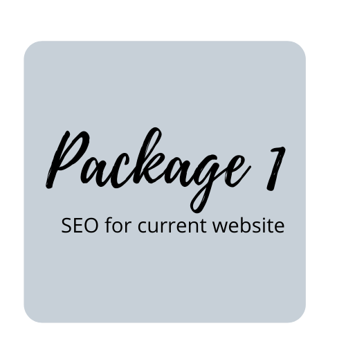 Plant powered Marketing Package 1