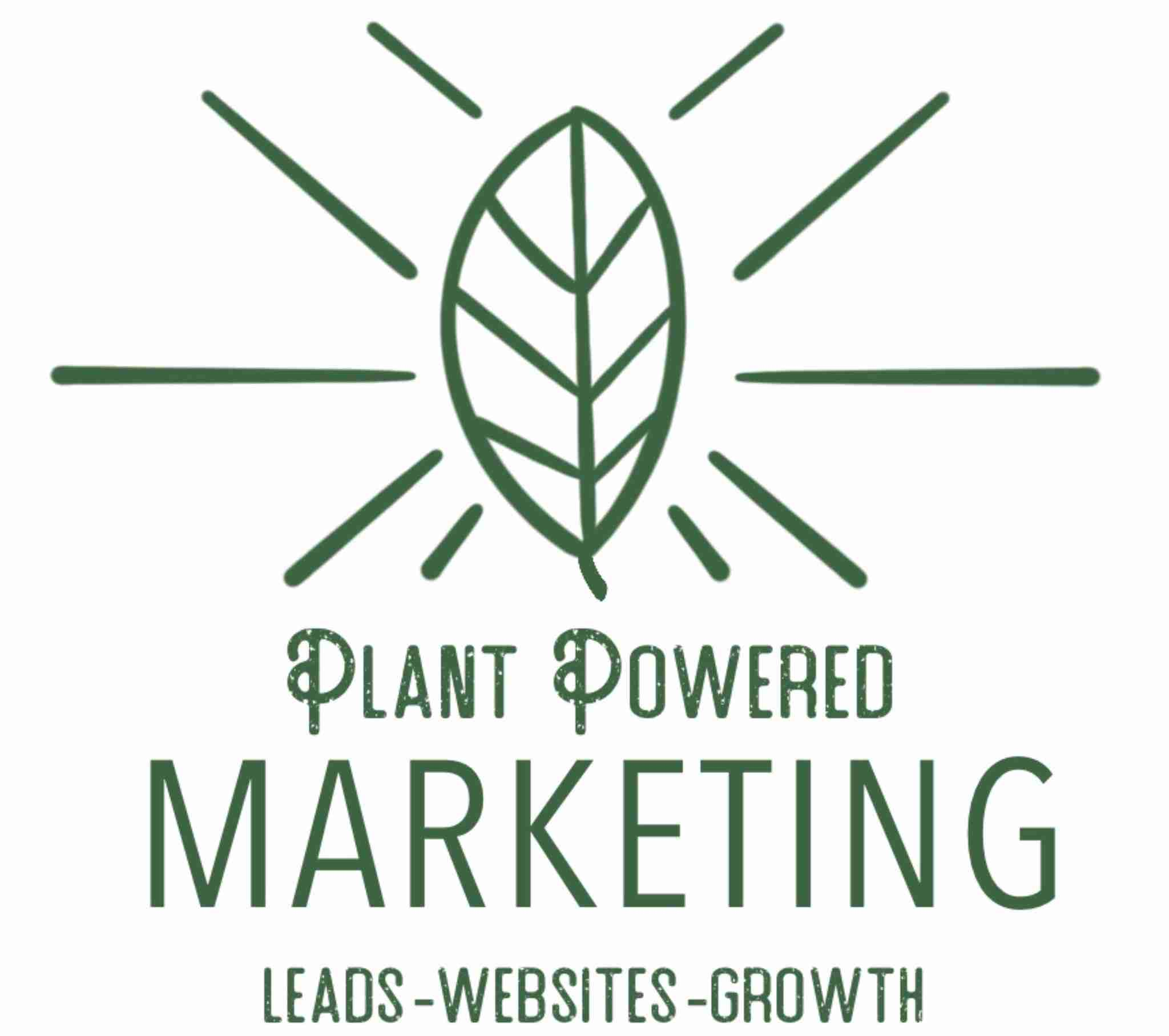 Plant Powered Marketing